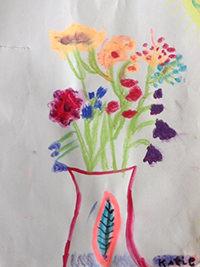 Blumenstrauß Katie